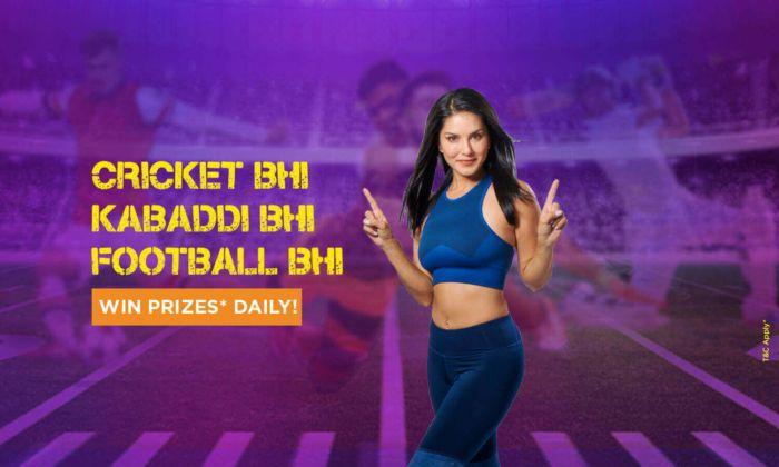 11wickets India Fantasy Cricket App 2