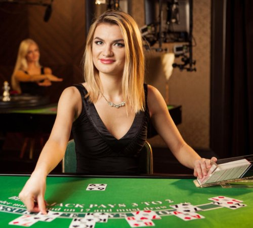 3 options to play Speed Blackjack