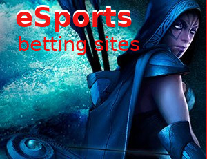 5 Sites to Bet on eSports