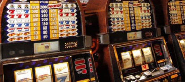 Slot Machines Basic Strategies