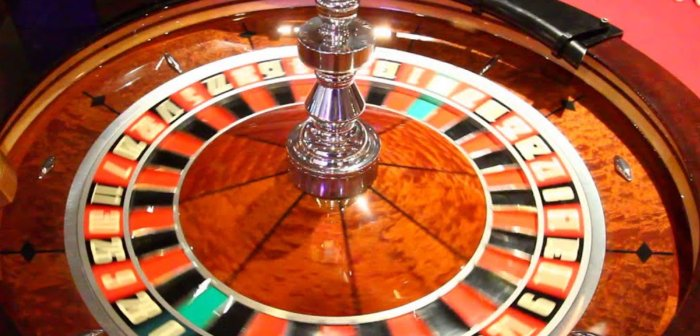 Roulette Basic Strategies