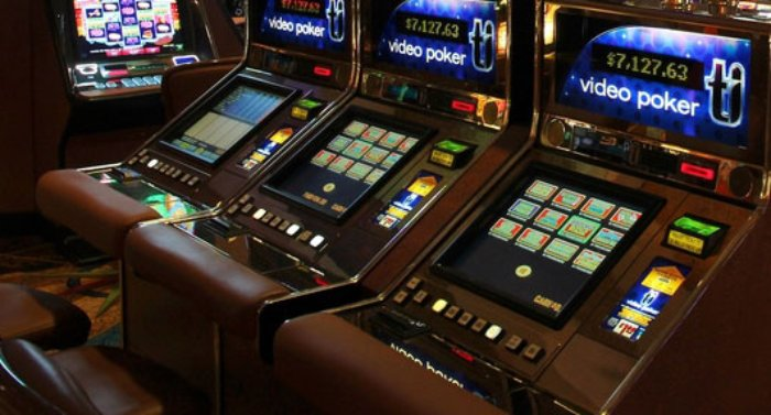 Video Poker Basic Strategies