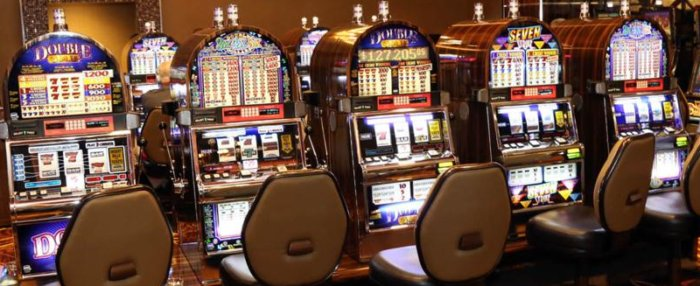 Video Slots Basic Strategies