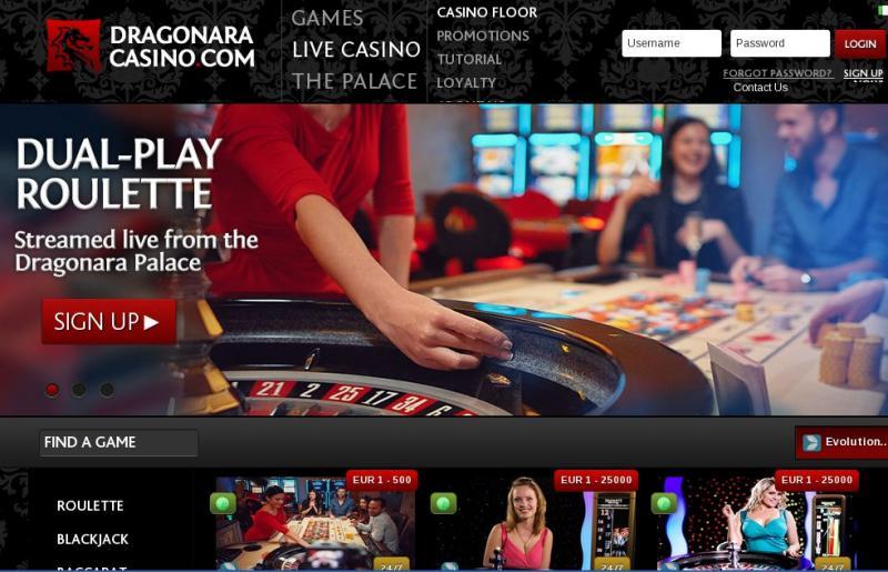 мальта казино онлайн отзывы