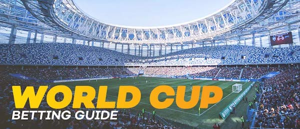 Fifa World Cup 2018 Schedule and Odds