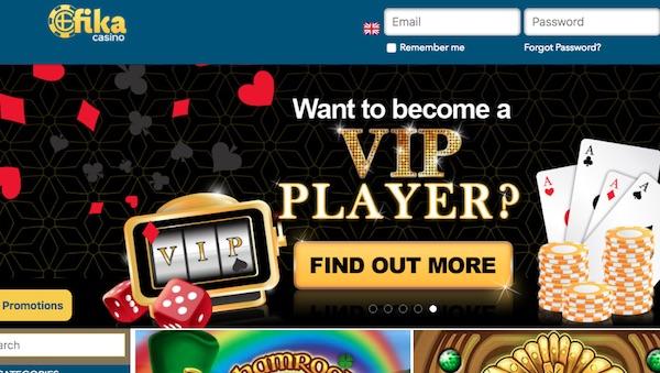 Flika Casino