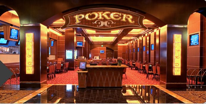 Green Valley Ranch Casino Poker Room Review