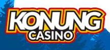 Konung Casino online casino and Sportsbook
