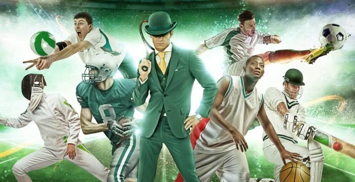Mr Green - UK promotions on casino and sports