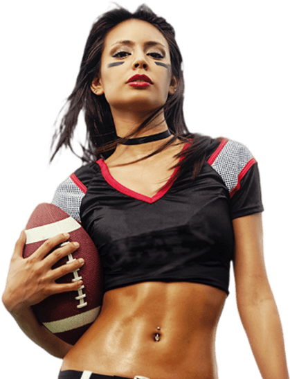 NFL promotion - $500 free bets