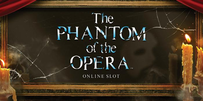 The Phantom of the Opera slot game