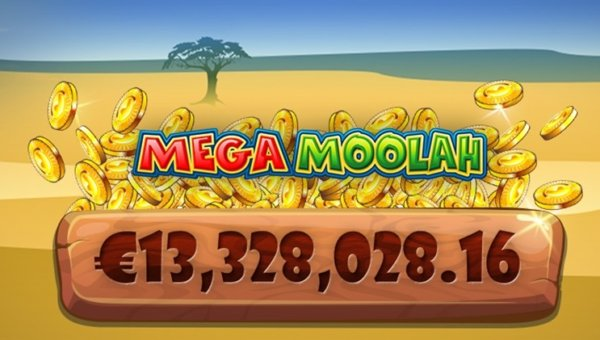 Player in Canada won Mega Moolah Progressive Jackpot at Zodiac Casino