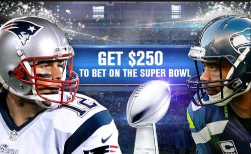 Super Bowl XLIX odds - New England Patriots vs Seattle Seahawks