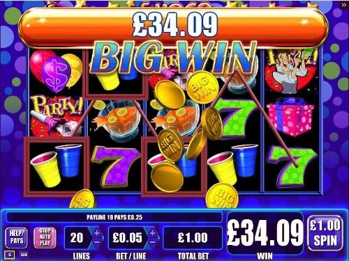 Las Vegas classic slot game is online !