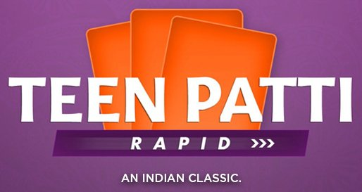 Play Teen Patti at Bodog India