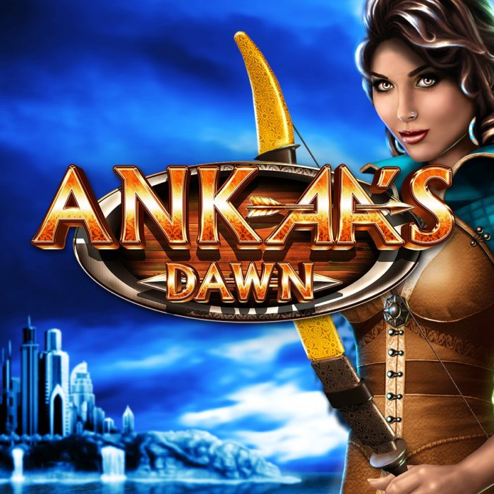 Ankaas Dawn slot slot game