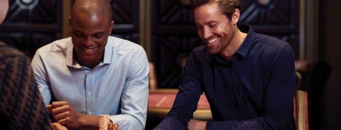 Aria Casino Poker Room Review
