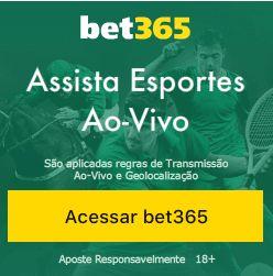 Bet365 - Assistir Futebol Ao Vivo e Apostar Online