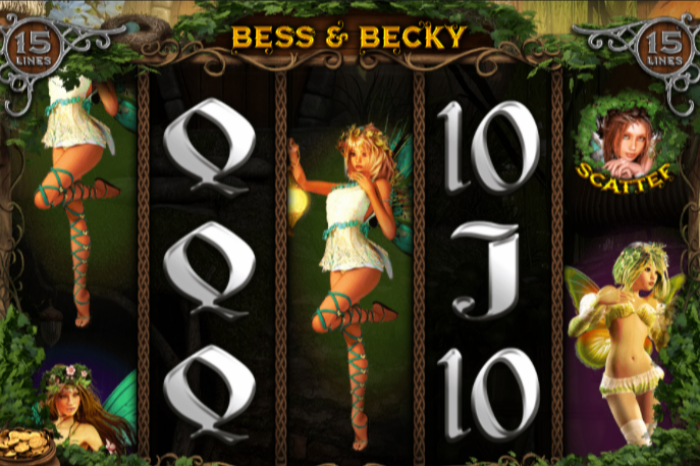 Bess & Becky slot game review and free-play