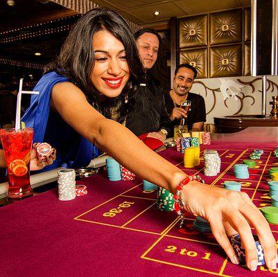 Top 5 Casinos in Goa India - Nightlife