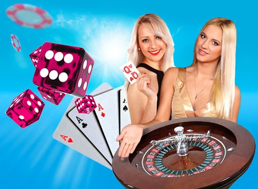 Vera John Live dealers casino