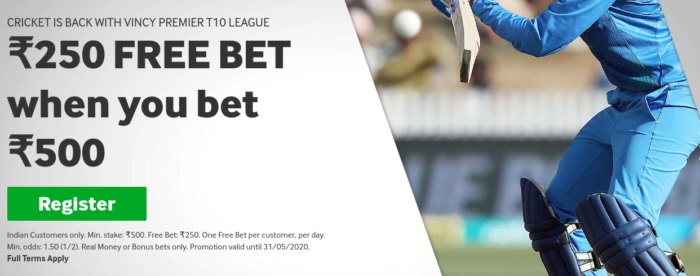 Betway India - Best Sports Betting Sites in India