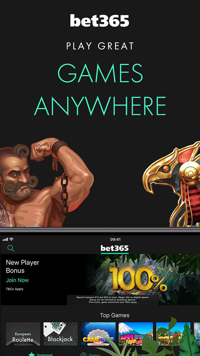 Bet365 Free Slots