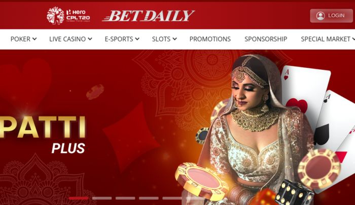 Betdaily India Review