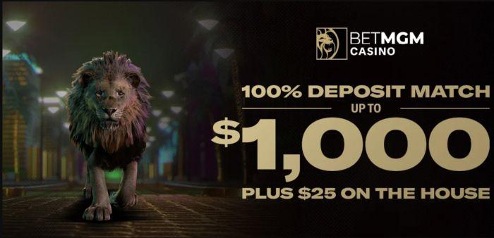 Betmgm Review Bonus Free Cash