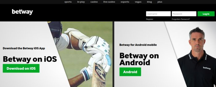 Betway India