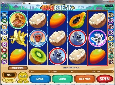 Big Break Slots