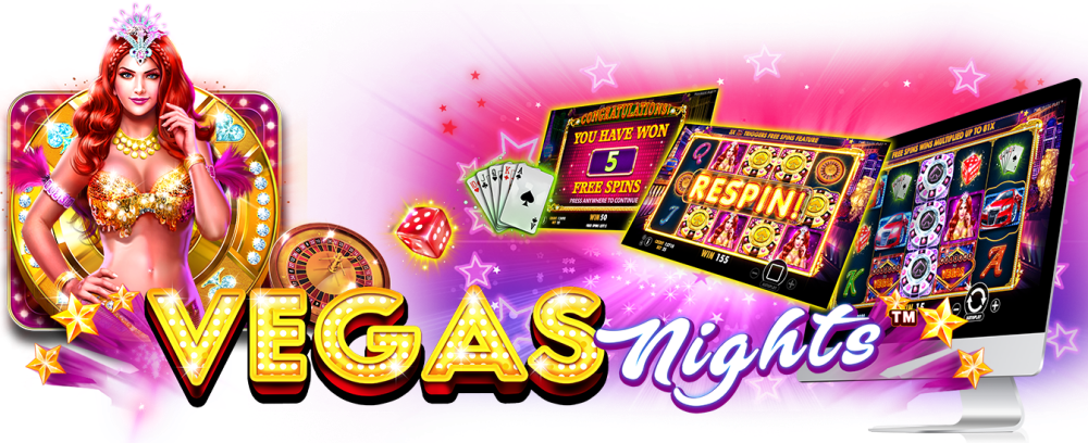 Vegas Nights slot game