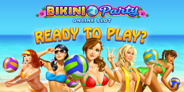 Bikini Party Slot game