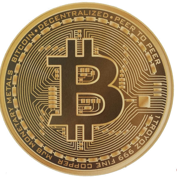 Bitcoin - the official money of the World