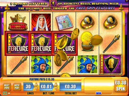 all free casino games black knights