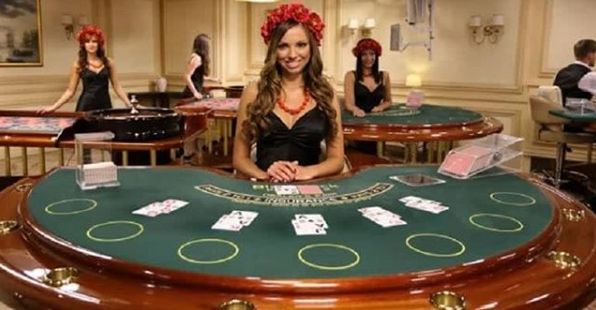 Play free Blackjack Switch game