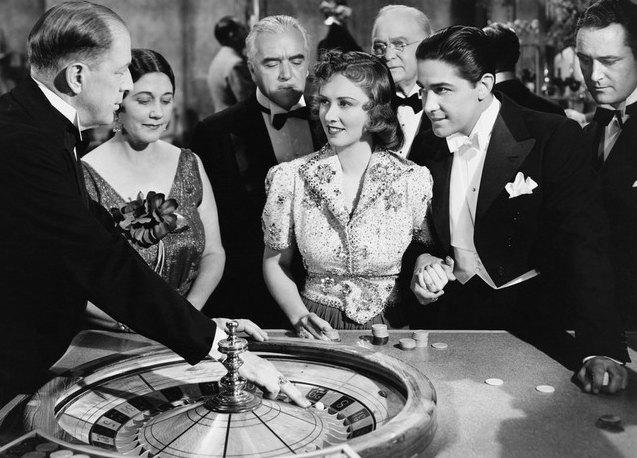 Blaise Pascal La Roulette - The history of roulette