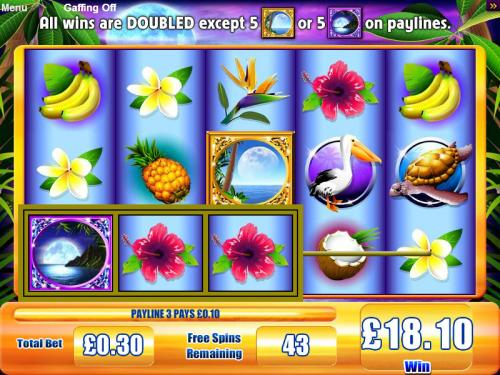 More Fresh Fruits Slot Machine - Try this Free Demo Version