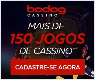 Bodog Casino em portugues - análise