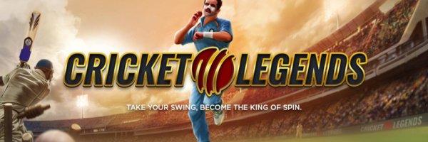 Cricket Legends slot game