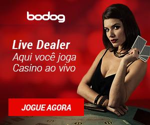 Casinos Online ao vivo
