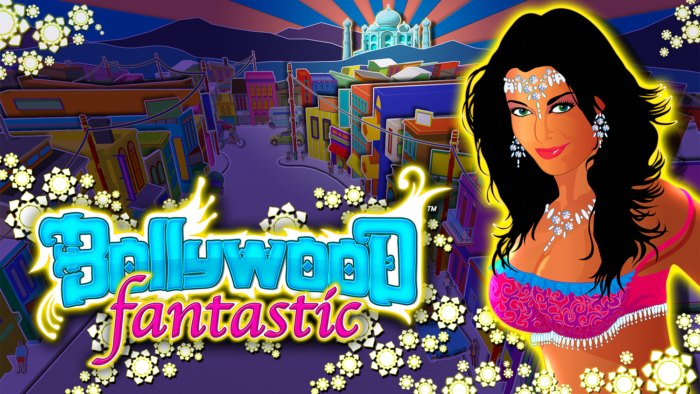 Bollywood Fantastic slot game