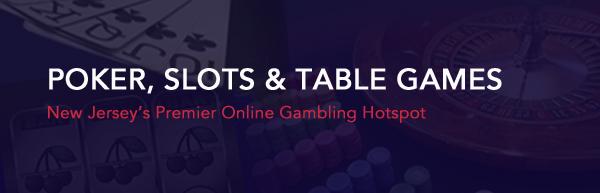 New Jersey Borgata Online Casino