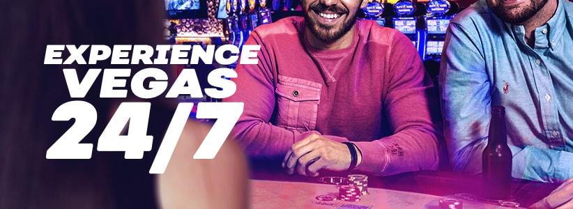 Bovada Live Dealers Casino - Blackjack, Roulette, Baccarat