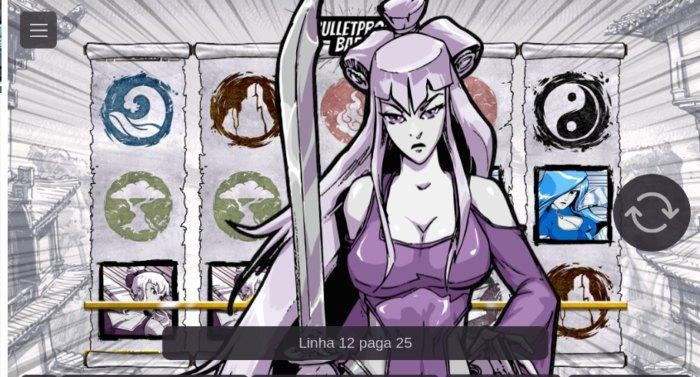 Bulletproof Babes slot game - Bovada, Ignition, Bodog, Café Casino