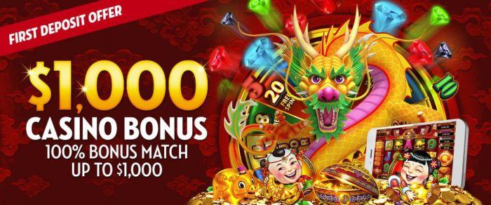 Caesars Casino Nj Bonus 1000