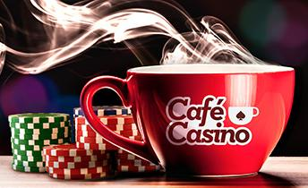 Cafe Casino review