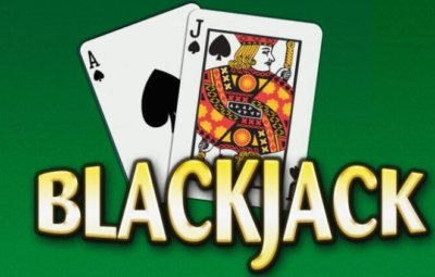 Play free blackjack on practice mode
