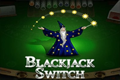 Play free Blackjack Switch