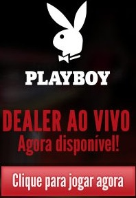 Casino ao vivo da Playboy